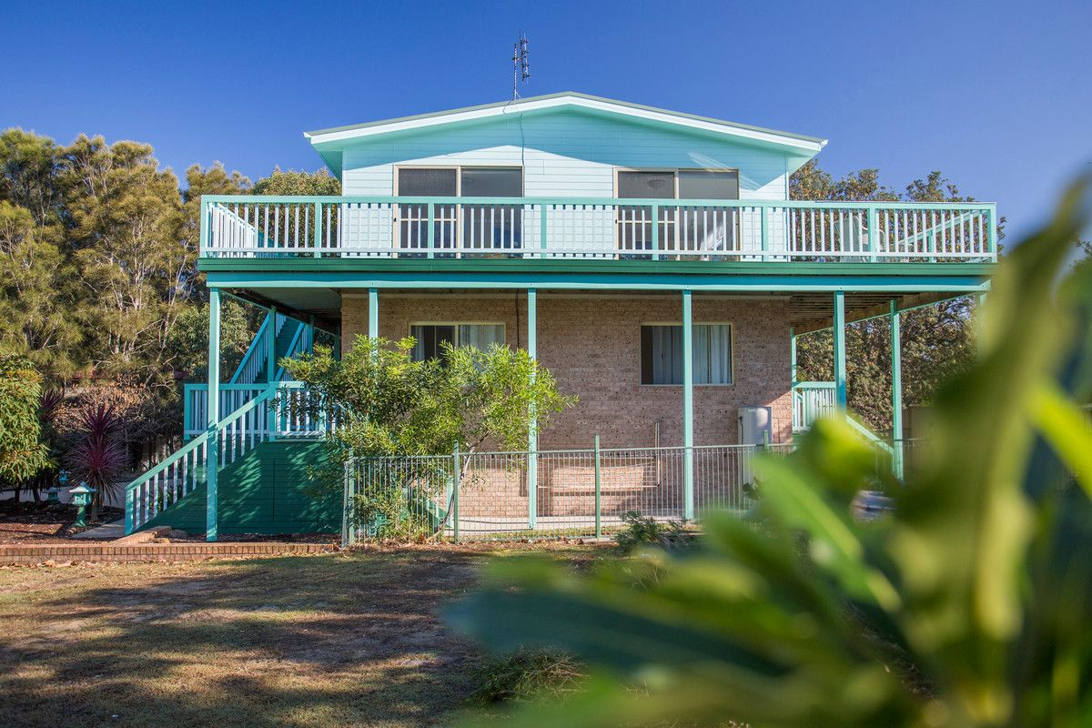 3 Islander Avenue, Bawley Point NSW 2539, Image 2