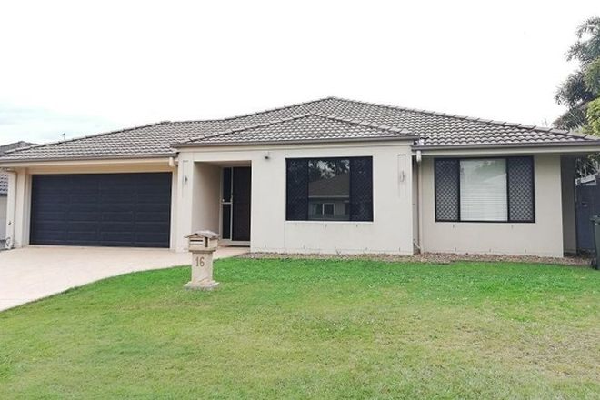 Picture of 16 Nabeel Place, CALAMVALE QLD 4116