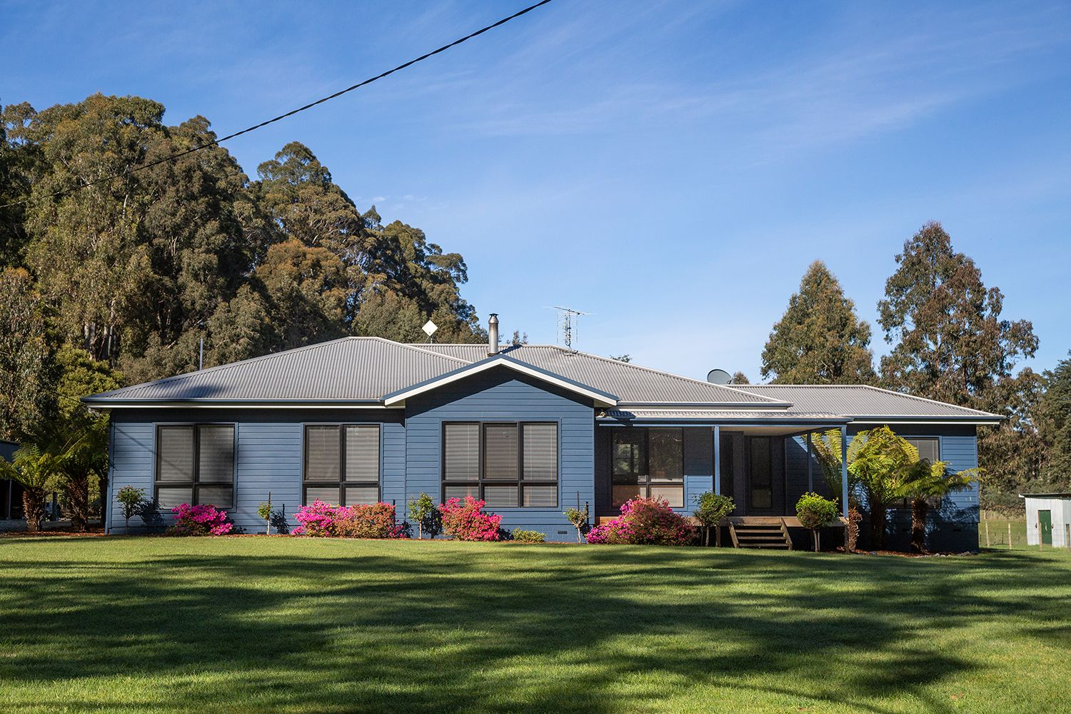 388 Lockwoods Road, Claude Road TAS 7306, Image 1
