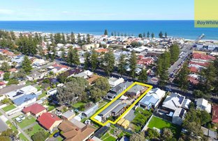 Picture of 80 & 80A East Terrace, Henley Beach SA 5022