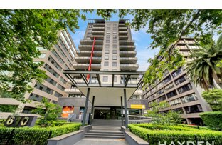 Picture of 1507/610 St Kilda Road, Melbourne VIC 3000