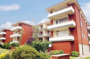 Picture of 39/3-13 Comer Street, Burwood NSW 2134