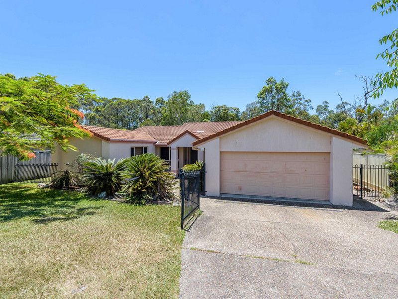 101 Henry Cotton Drive, Parkwood QLD 4214, Image 0