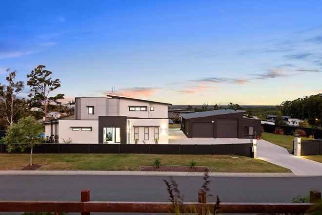 Picture of 36 Kingfisher Crescent, PALMVIEW QLD 4553