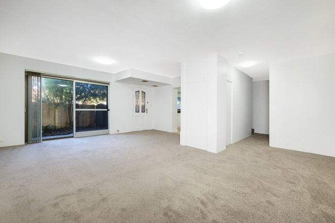 Picture of 3/36-38 Rosalind Street, CAMMERAY NSW 2062