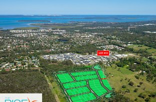Picture of Lot 413/100 Kinross Street, Thornlands QLD 4164