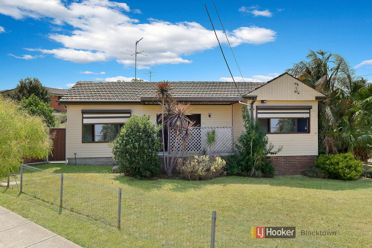 54 Lock Street, Blacktown NSW 2148, Image 0