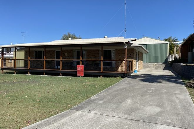 Picture of 19 Bowton Street, TURKEY BEACH QLD 4678