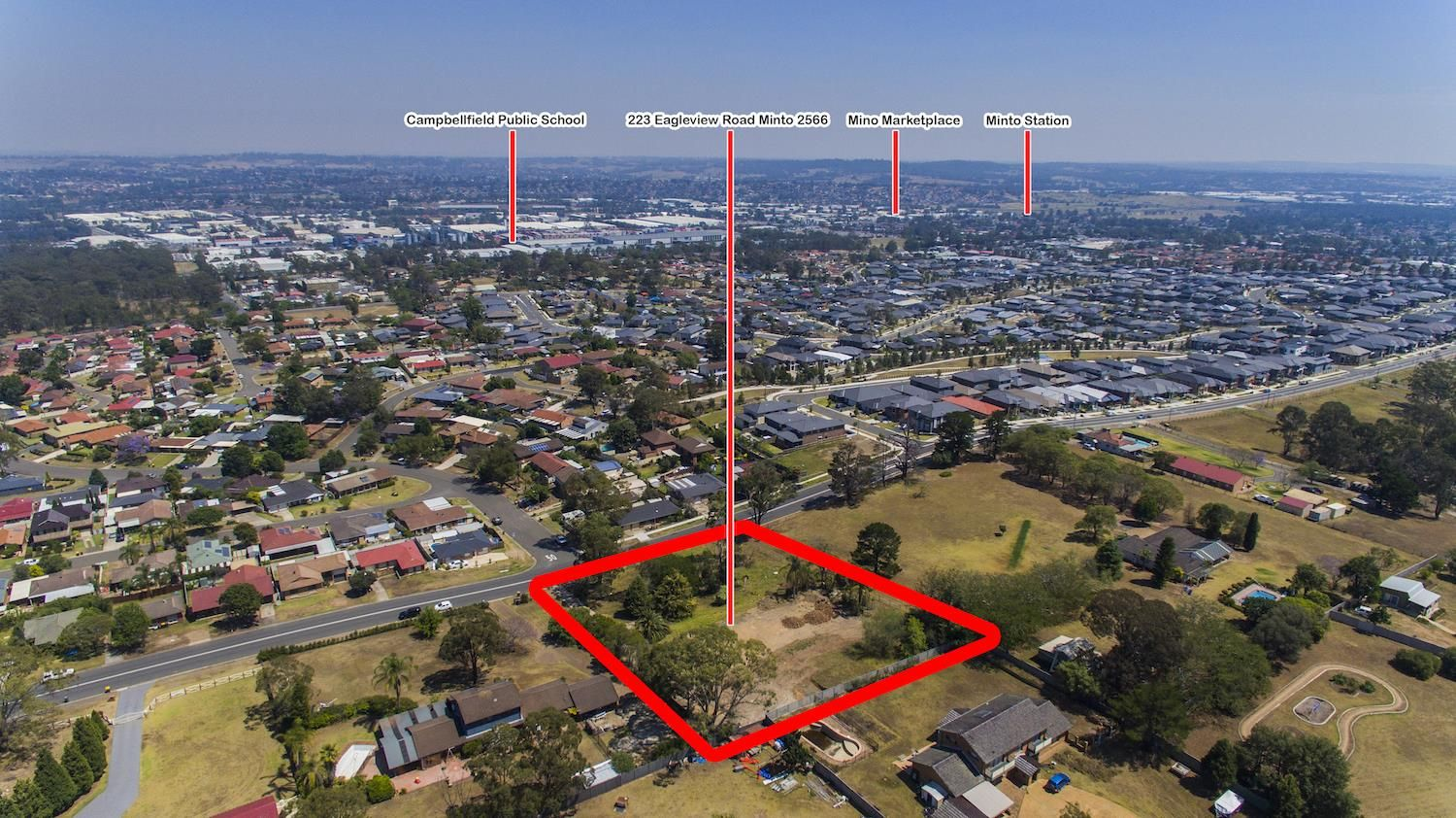 223 Eagleview Road, Minto NSW 2566, Image 2