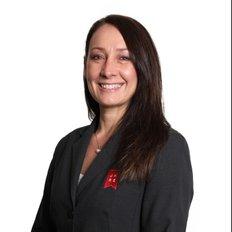 Emma Dawson, Sales representative