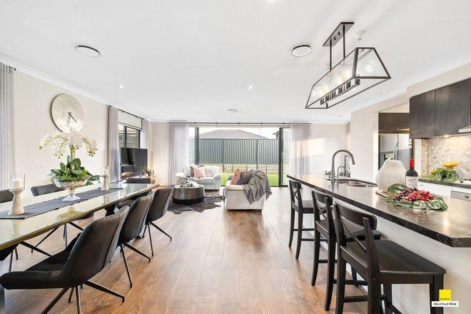 Picture of 34 Larkin Street, MARSDEN PARK NSW 2765