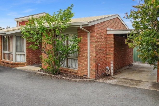 Picture of 5/221 Anzac Ave, SEYMOUR VIC 3660