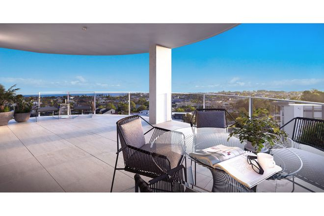 802/142 Middle Street, CLEVELAND QLD 4163