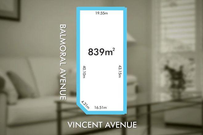 Picture of 31 Vincent Avenue, NORTH BRIGHTON SA 5048