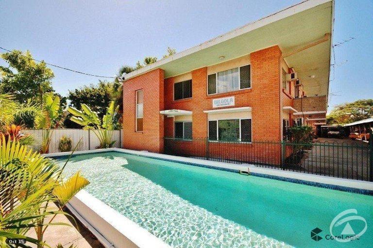 4/200 Grafton Street, Cairns North QLD 4870, Image 1