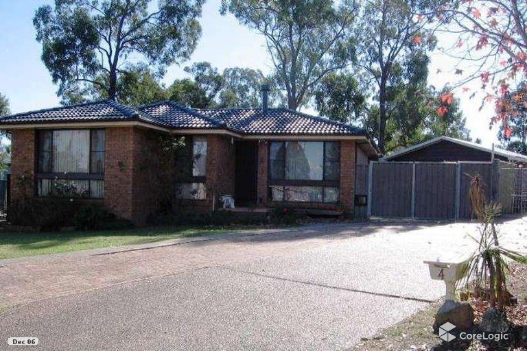 3 cove close, St Clair NSW 2759, Image 0