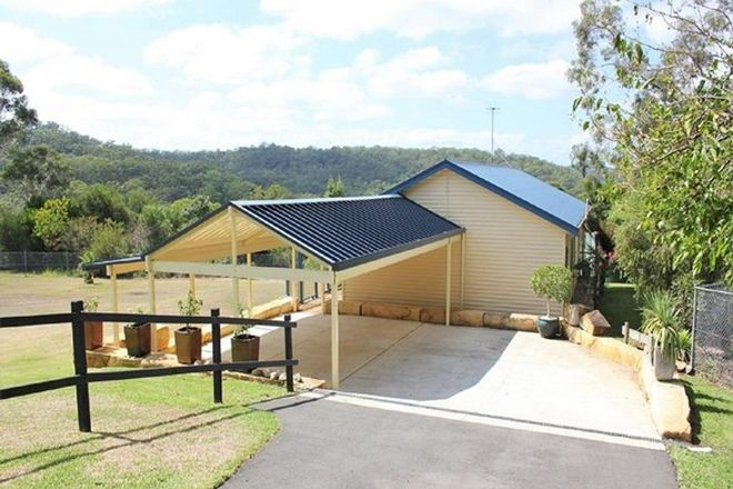 Picture of 12A Pacific Highway, CALGA NSW 2250