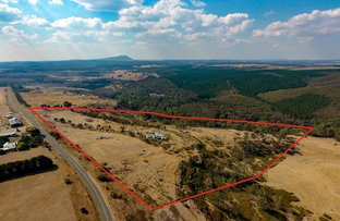 Picture of 1181 Buninyong Mt Mercer Road, Grenville VIC 3352