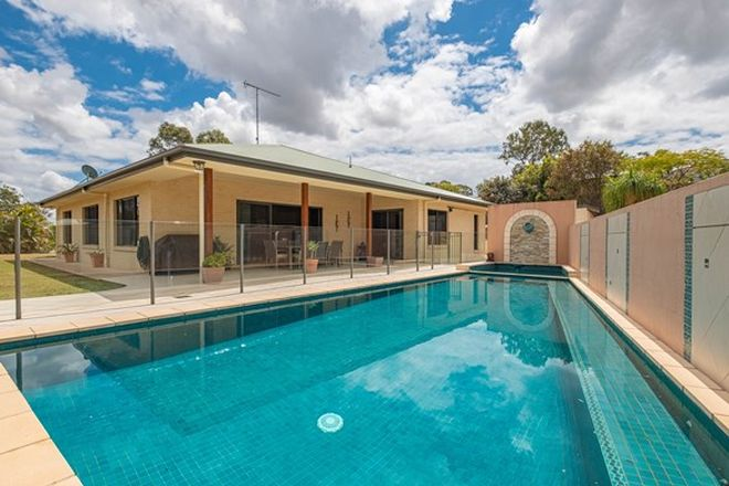 Picture of 17 Rosewood Court, SOUTHSIDE QLD 4570
