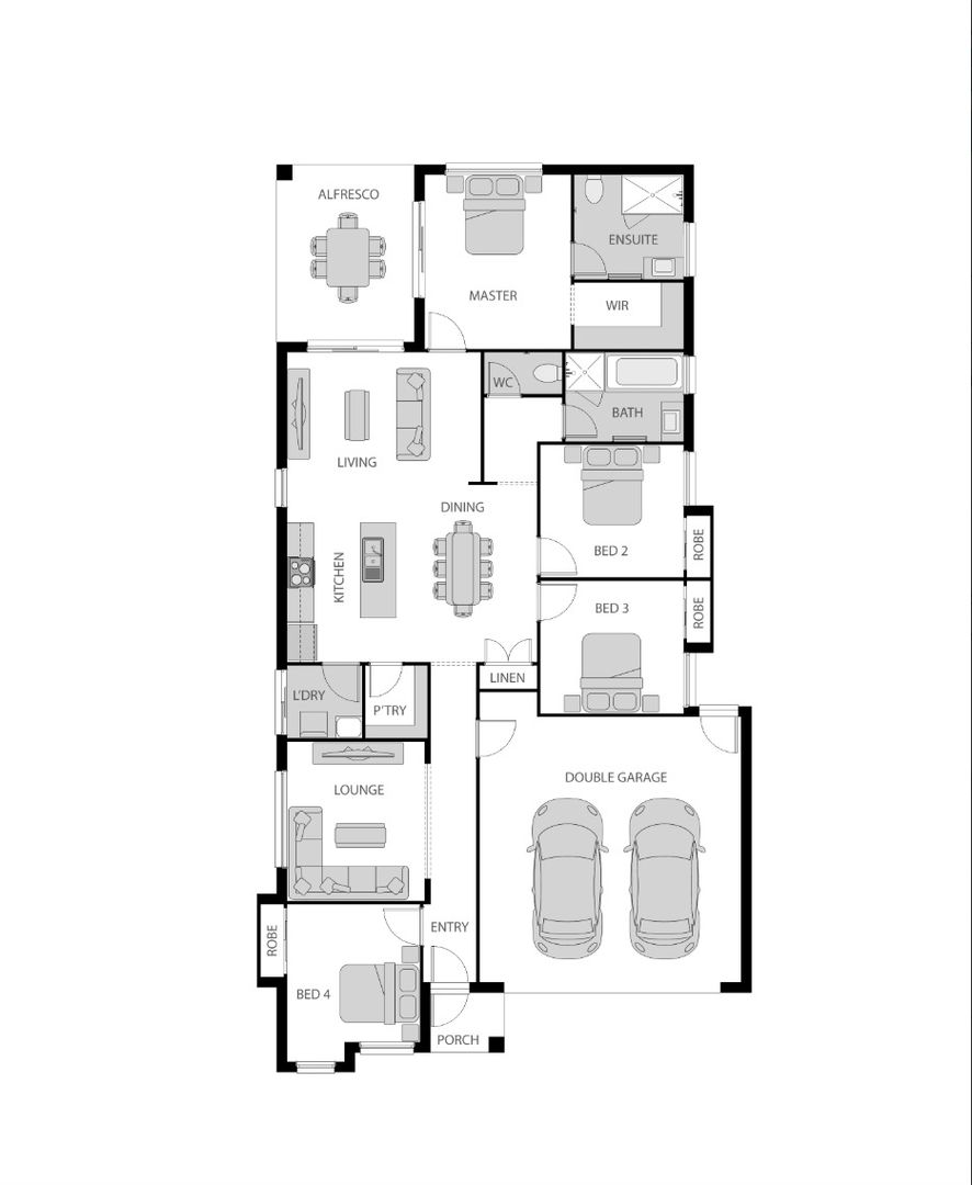 Carmichael Estate, Bellbird NSW 2325, Image 2