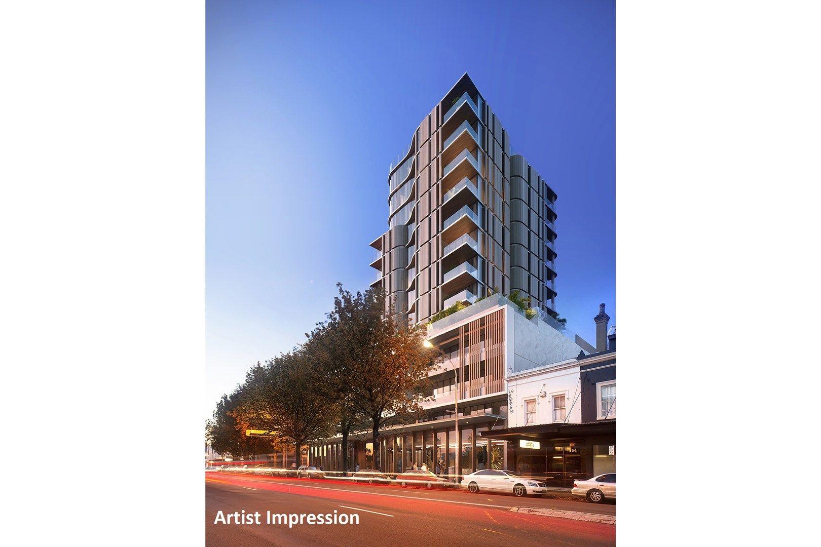 1201/766-770 Hunter Street, Newcastle West NSW 2302, Image 0