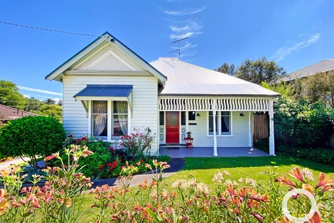 Picture of 5 Alford Street, WARRAGUL VIC 3820