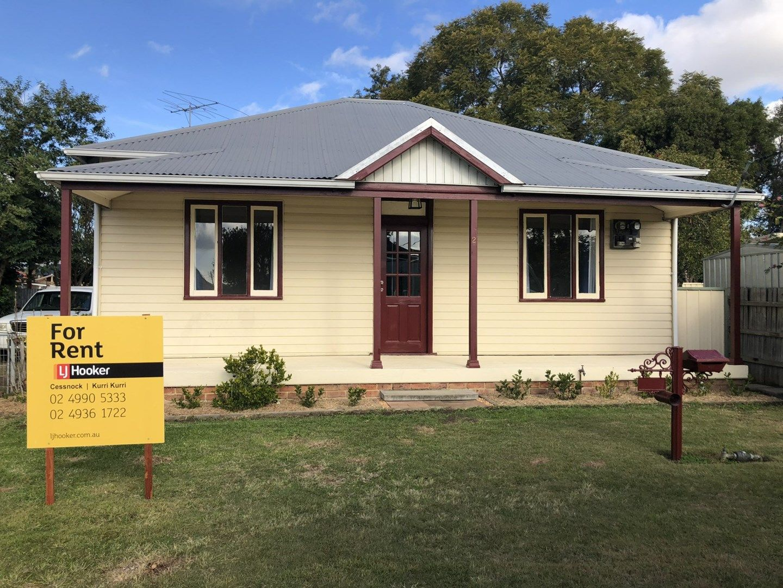 2 Spencer St, Cessnock NSW 2325, Image 0