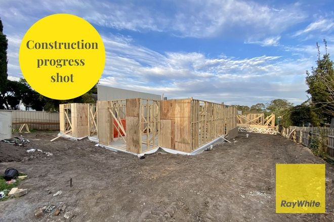 Picture of 1, 4 & 5/64 Langhorne Street, DANDENONG VIC 3175
