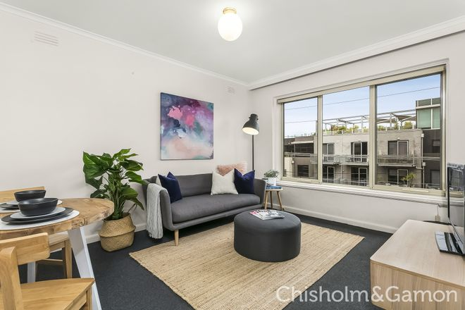 Picture of 5/8 Mitford Street, ST KILDA VIC 3182