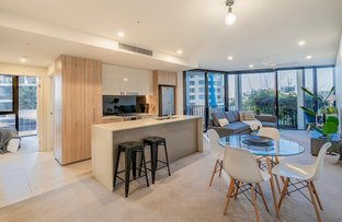 Picture of 602/550 Queen Street, Brisbane City QLD 4000