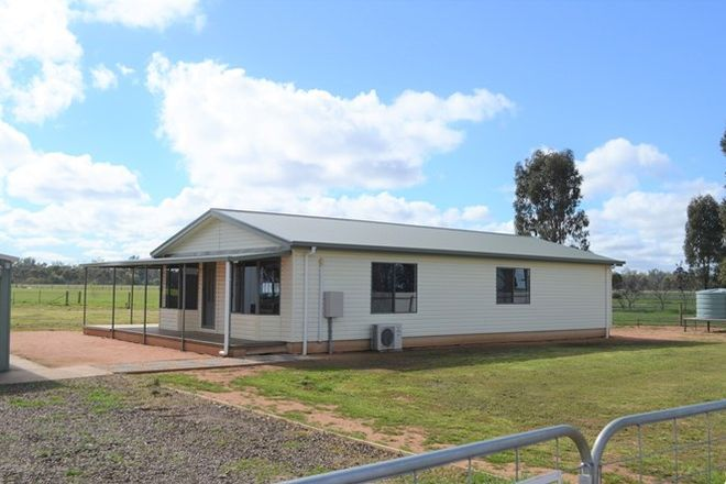 Picture of 178 Mannions Road, BEARII VIC 3641