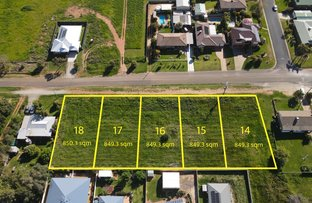 Picture of Lot 18 Mitchell, Parkes NSW 2870