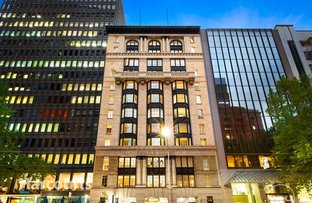 Picture of 1117/422 Collins Street, Melbourne VIC 3000