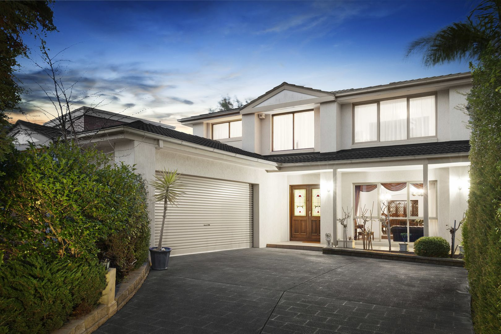 38 Strathconnan Place, Wheelers Hill VIC 3150, Image 0