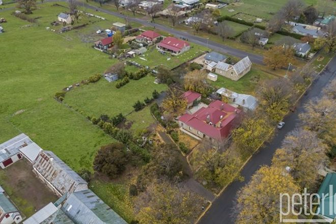 Picture of 21 Church Street, ROSS TAS 7209