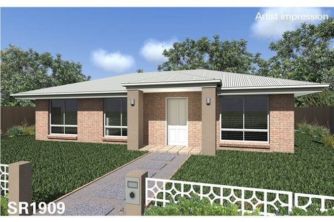 Picture of Lot 24 Renshaw Crescent, KEARNEYS SPRING QLD 4350