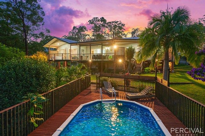 Picture of 105 Quarry Road, ROSEWOOD NSW 2446