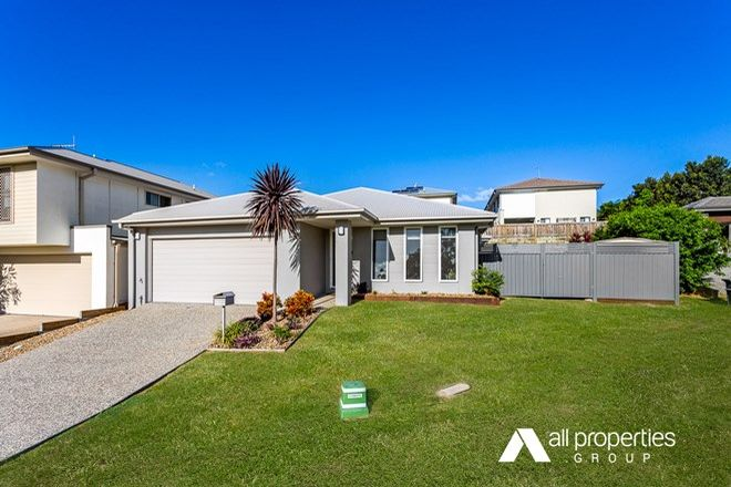 Picture of 12 Empress Close, HEATHWOOD QLD 4110