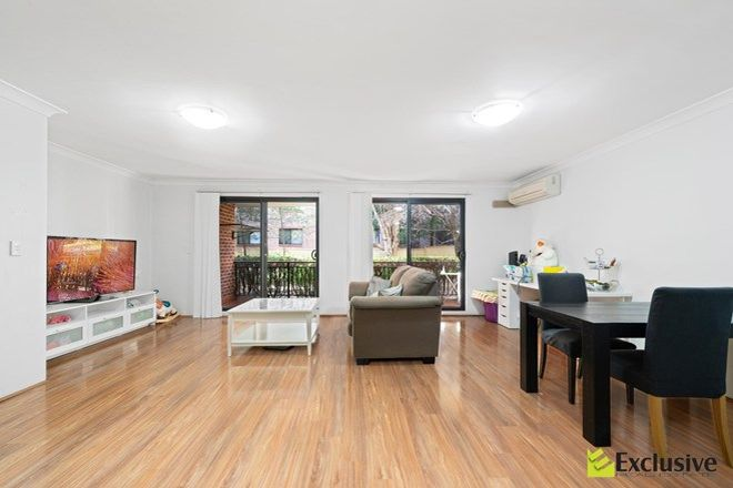 Picture of 7/38-40 Marlborough  Road, HOMEBUSH WEST NSW 2140