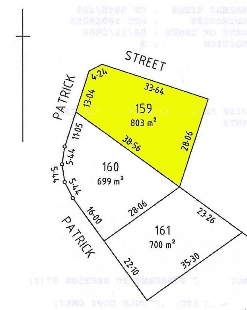 24 (Lot 159) Patrick Street, Kadina SA 5554, Image 1