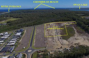 Picture of Lot 329 Bexhill Avenue, Sussex Inlet NSW 2540