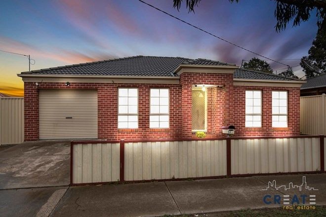 Picture of 55 Ferndale Road, SUNSHINE NORTH VIC 3020