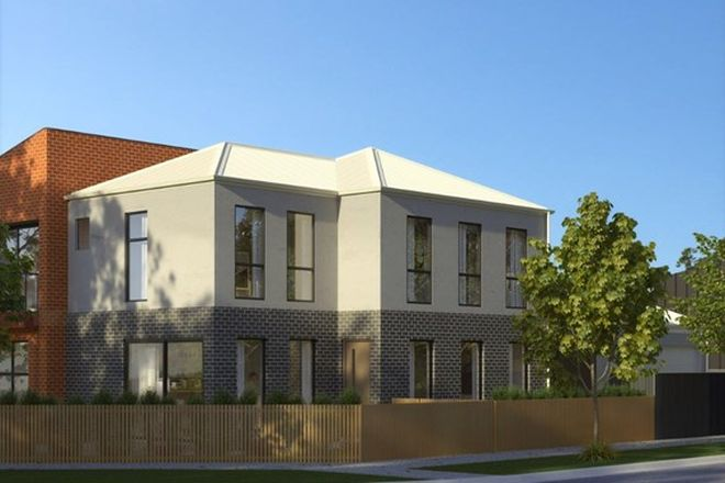 Picture of Lot 33/25 Elizabeth Street, WOODVILLE WEST SA 5011