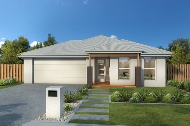 Picture of Lot 8 Gross Avenue, HEMMANT QLD 4174