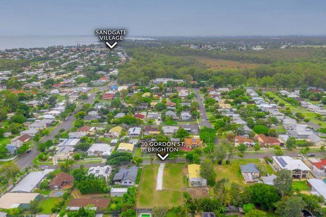 Picture of Lot 2/30 Gordon Street, BRIGHTON QLD 4017