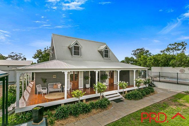 Picture of 2 Tangaratta Street, DURI NSW 2344