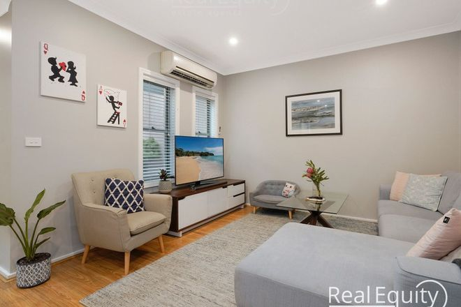 Picture of 2/20 Continua Court, WATTLE GROVE NSW 2173