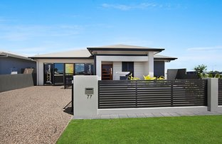 Picture of Lot 29 Pomelo Street, Jensen QLD 4818