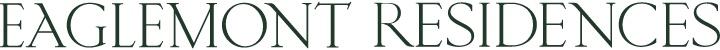 Branding for Eaglemont Residences