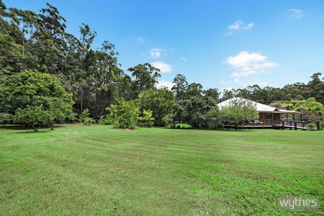 Picture of 45 Clearview Drive, LAKE MACDONALD QLD 4563